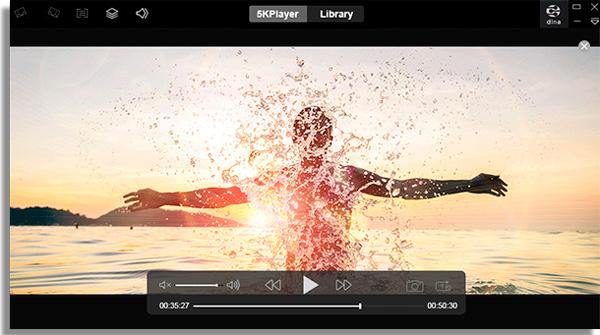 players video 5kplayer