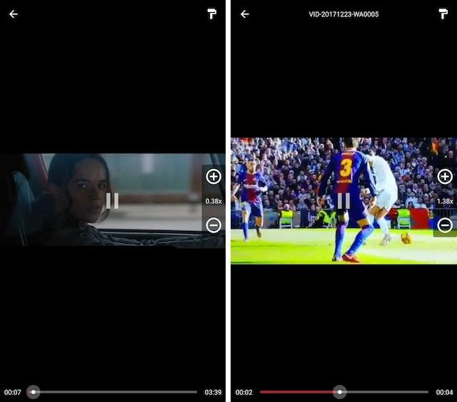 apps de vídeo em slow motion slow motion