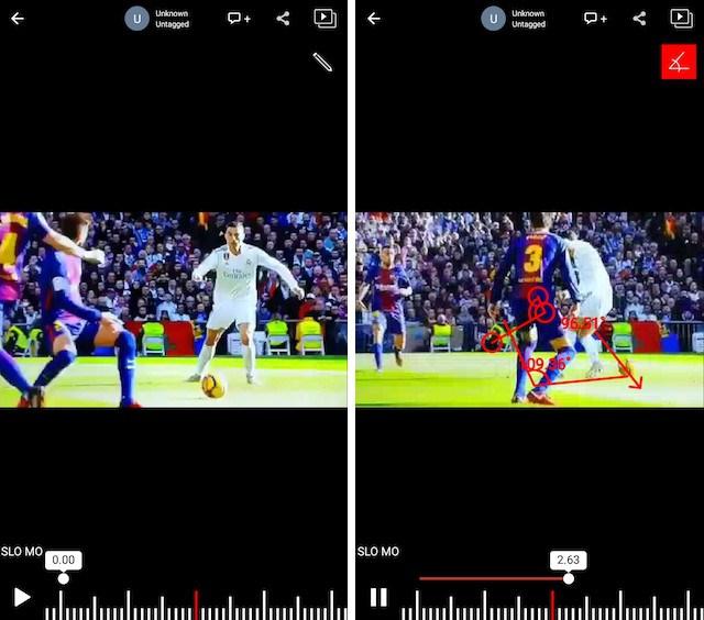 apps de vídeo em slow motion