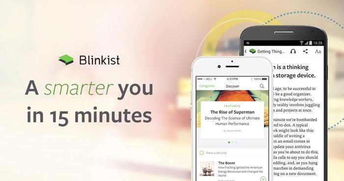 blinklist