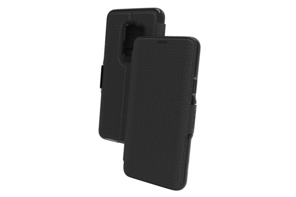 capas para o Galaxy S9