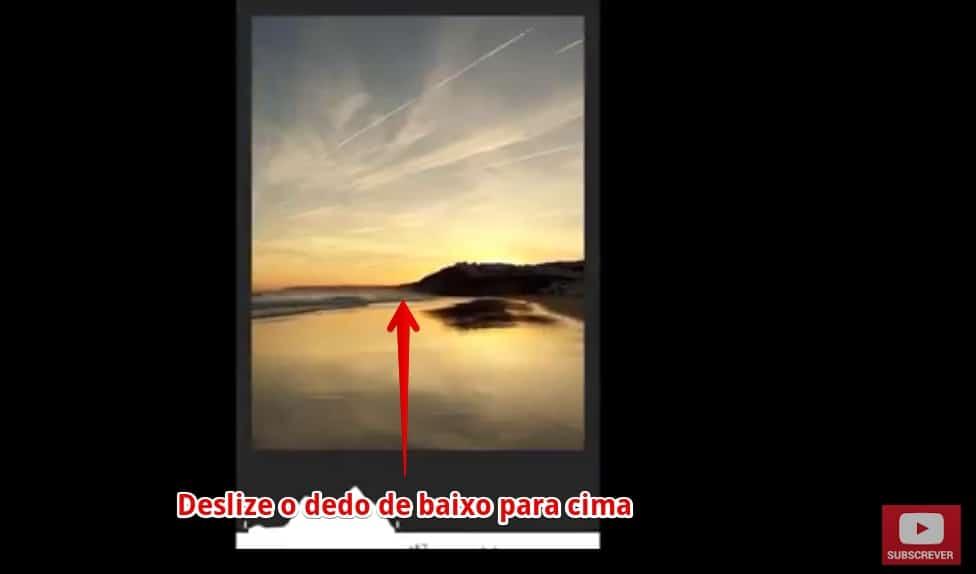 youtube-para-android-deslizar