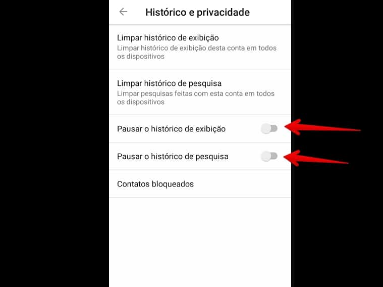 youtube-para-android-pausar
