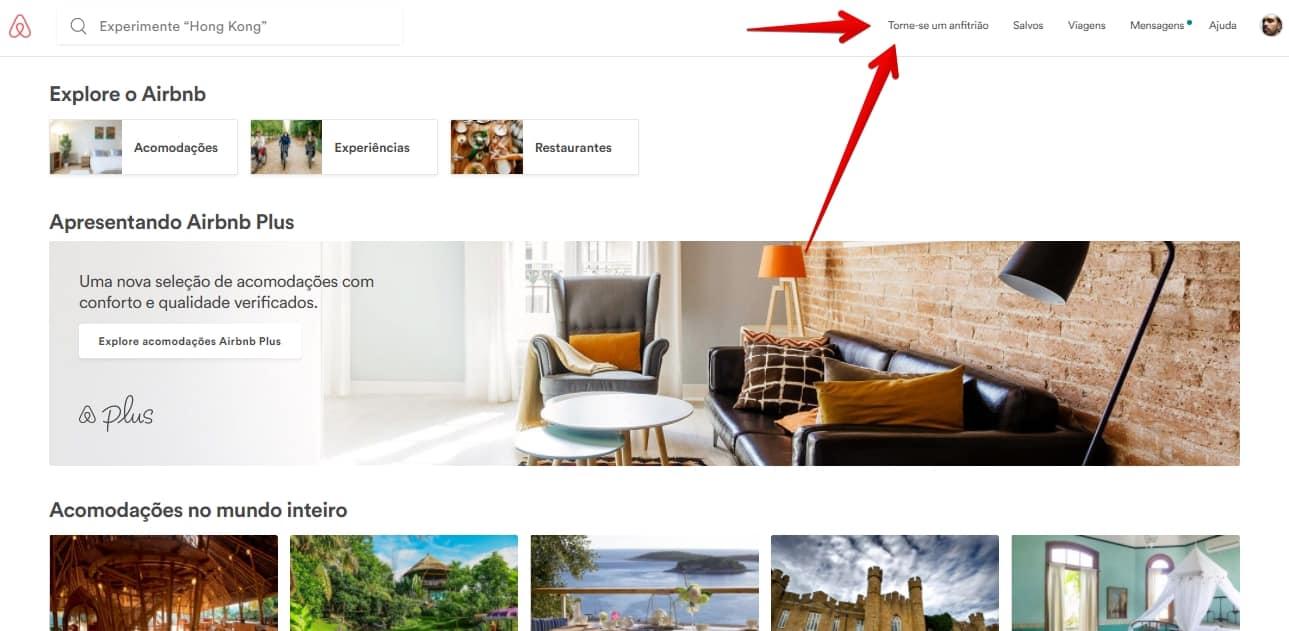 anunciar-no-airbnb-anfitriao