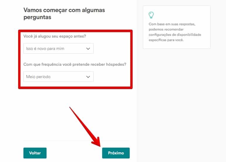 anunciar-no-airbnb-disponibilidade
