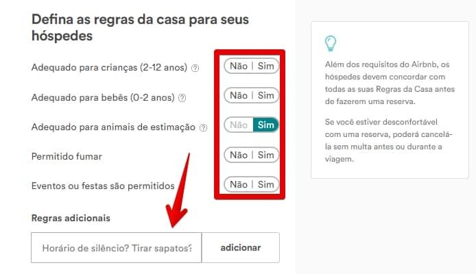 anunciar-no-airbnb-regras