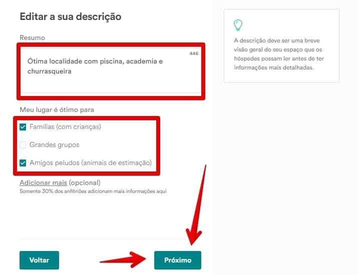 anunciar-no-airbnb-resumo