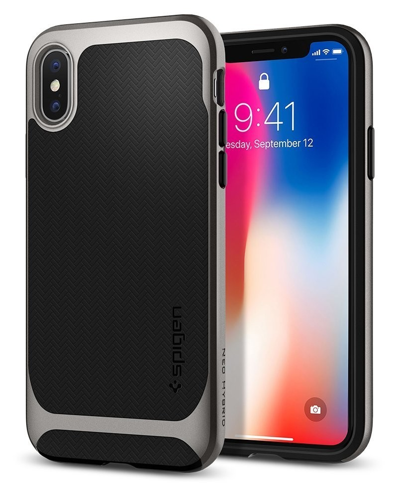 cases para iphone x