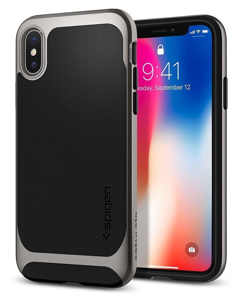 cases para iphone x