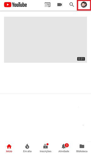 dicas do youtube