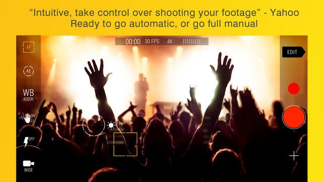 aplicativos para criar vídeoskinomatic