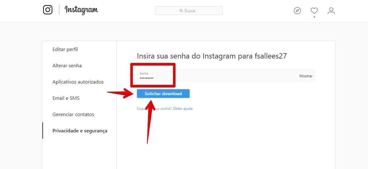 baixar-dados-do-instagram-senha