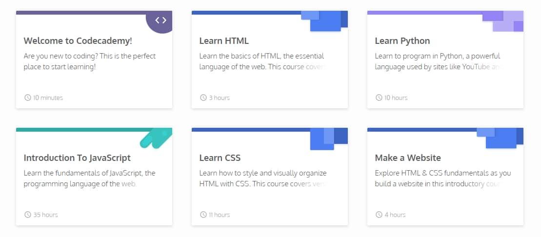 cursos-de-programaca-codecademy