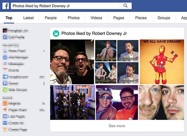 fotos do facebook