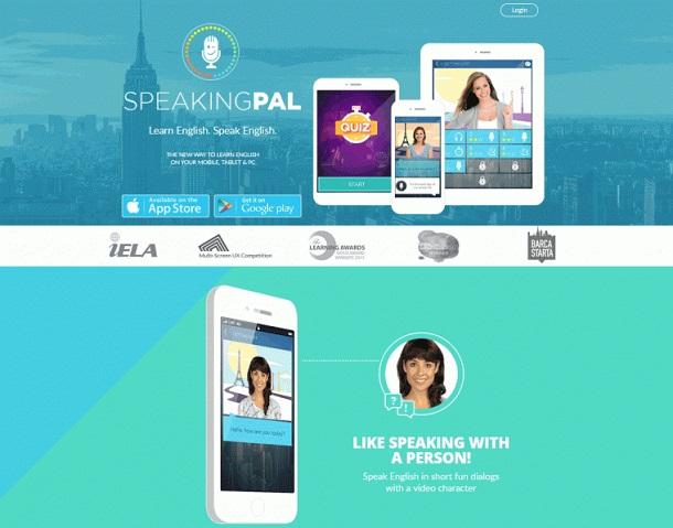 speaking pal