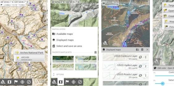 aplicativos-para-caminhada-alpinequest