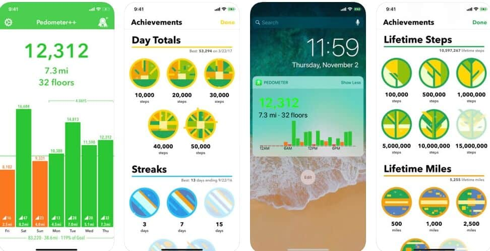 aplicativos-para-caminhada-pedometer