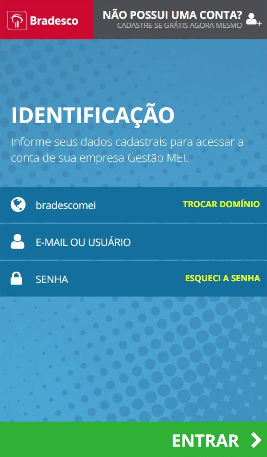 apps do bradesco