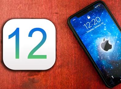 Confira todos os iPhones e iPads compatíveis com o iOS 12