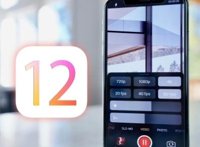 As 12 principais novidades do iOS 12