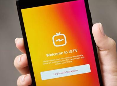Como acessar o IGTV no celular e no computador