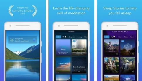 aplicativos-para-relaxar-calm