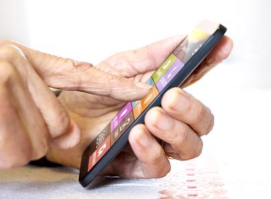 17 melhores aplicativos para a terceira idade