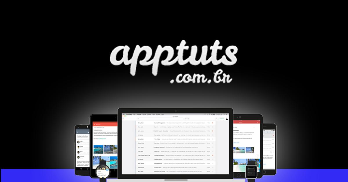 (c) Apptuts.com.br