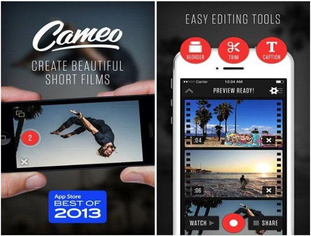 melhores-editores-video-iphone-cameo
