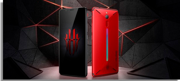 celulares android nubia