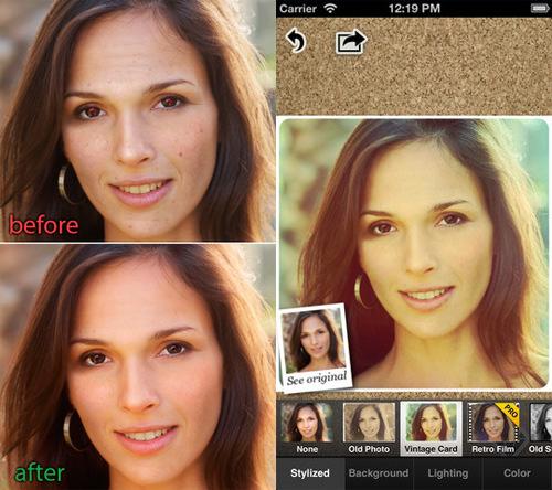 clarear-dentes-no-iphone-visagelab