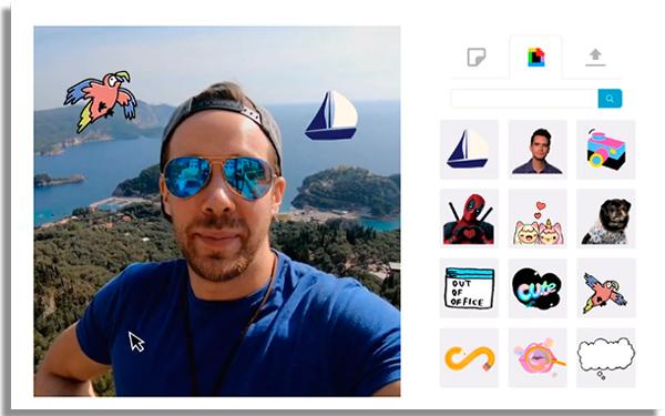 wavevideo para criar videos de instagram