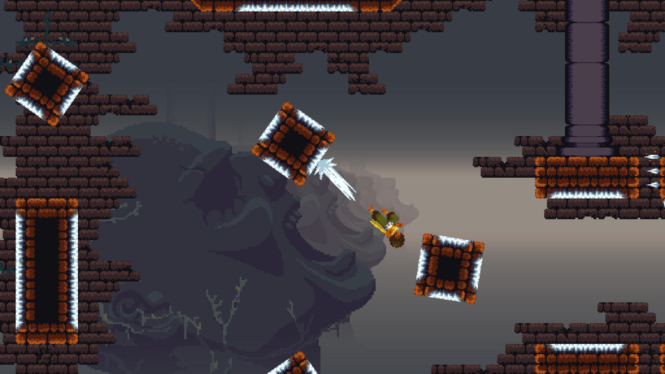dandara e um dos melhores games brasileiros para todas as plataformas