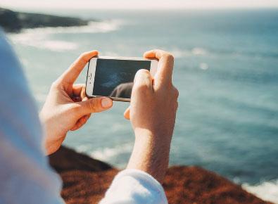 20 dicas para tirar fotos profissionais com o celular