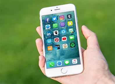 20 Aplicativos de iPhone mais baixados nos últimos 10 anos
