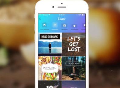 23 aplicativos iPhone para adicionar texto às fotos
