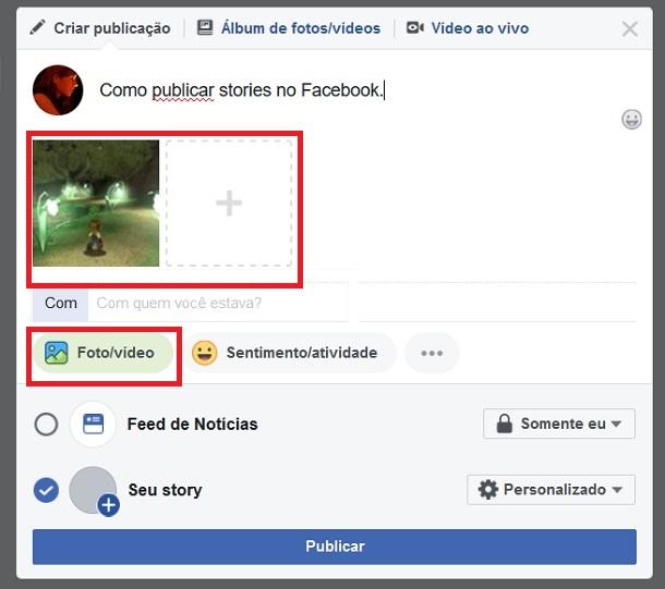 postar-facebook-stories-no-pc-foto