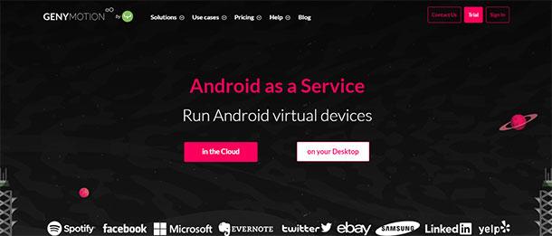 melhores-emuladores-android-para-pc-fraco-genymotion