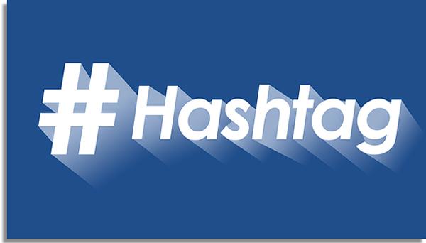 hashtags mais usadas no instagram hashtags