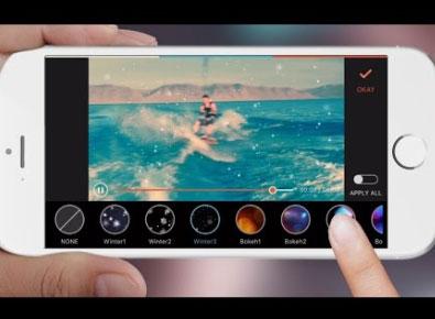 16 melhores editores de vídeo para iPhone