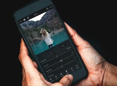 10 melhores aplicativos para retocar fotos no Android