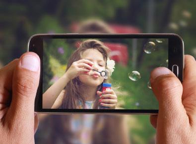 20 melhores editores de fotos para Android em 2019