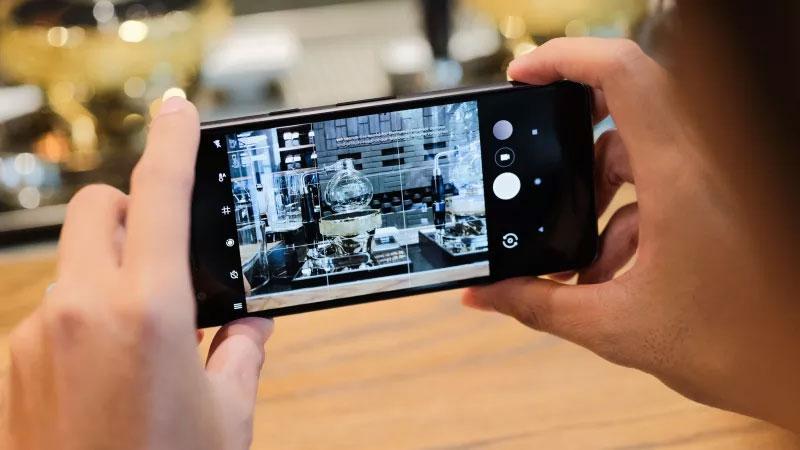 20 melhores aplicativos de fotografia para Android