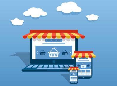 10 ferramentas para criar lojas online