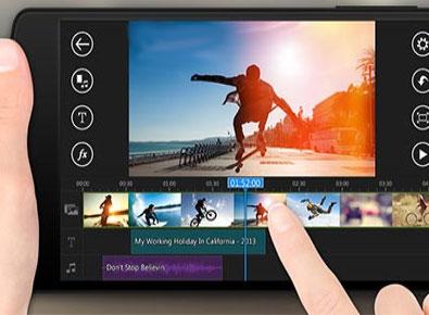 15 melhores editores de vídeo para Android