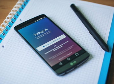 Como habilitar destaques nas Instagram Stories