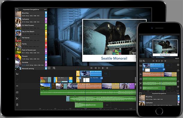 melhores-editores-video-iphone-lumafusion
