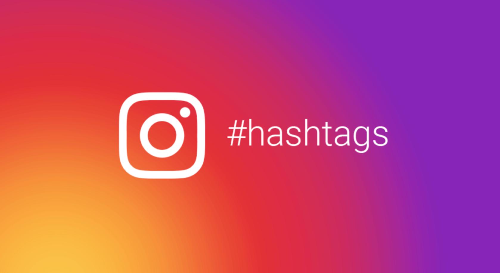 6 ferramentas para encontrar melhores hashtags do Instagram no seu segmento