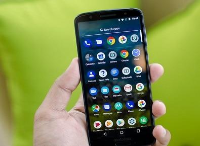 Smartphone Android: 20 melhores intermediários em 2019