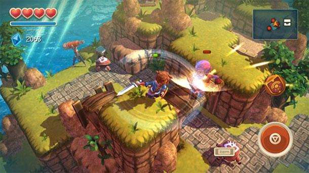 melhores-jogos-para-android-oceanhorn